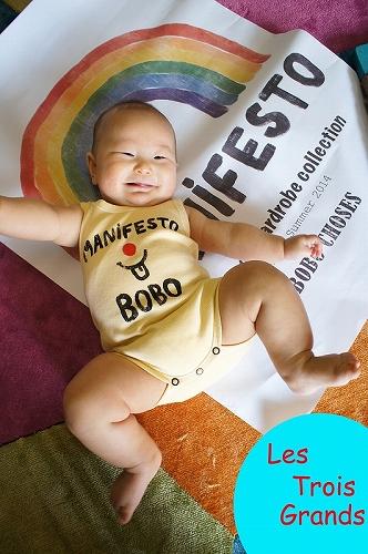 赤ちゃんモデルちゃん♡いおりくん♡♡♡