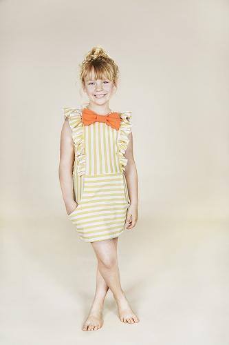 SS15 Chelsea Dress