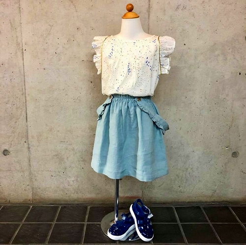 e836c04571786 OLIVIER BABY AND KIDS(オリビアベビーアンドキッズ)2018ss