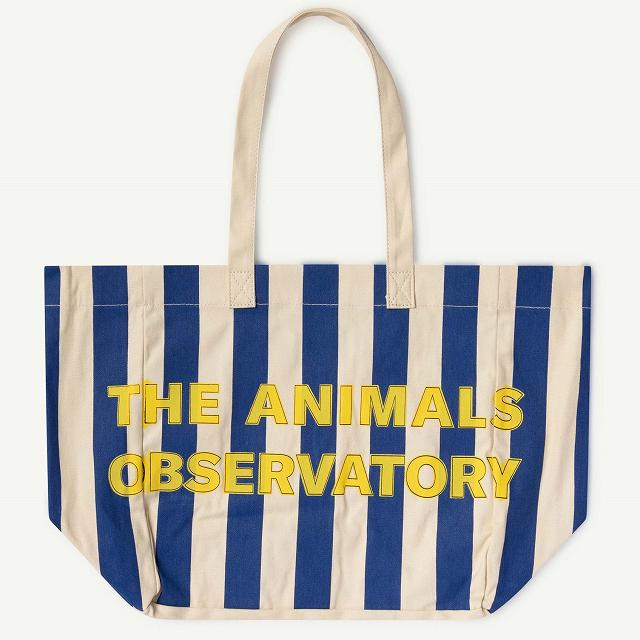 The Animals Observatory(TAO)2021SS トートバッグ